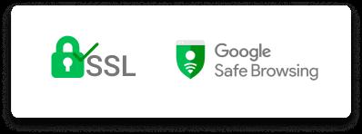 Informações de Segurança do Site